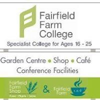 Fairfield Farm College Farm Shop, Post Office and Cafe
