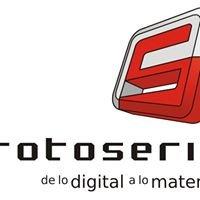 Protoserie 3D