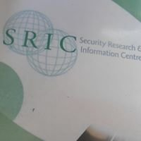 Security Research and Information Centre - SRIC