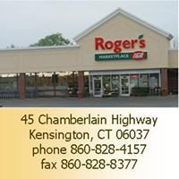 Roger's Marketplace