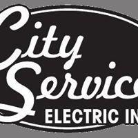 City Service Electric, Inc.