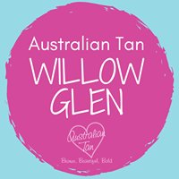 Australian Tan - Willow Glen