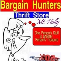 Bargain Hunters Thrift Store-Mt Holly