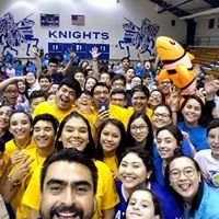 Diocese of Laredo Youth Ministry
