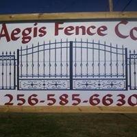 Aegis Fence
