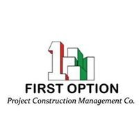 First Option Project Construction Management Co.