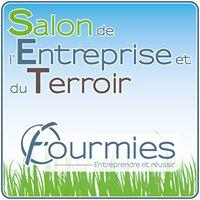 Salon de l'Entreprise et du Terroir de Fourmies