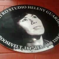 Teatro Studio Heleny Guariba