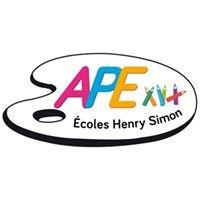 APE écoles Henry Simon - Saint Hilaire de Riez