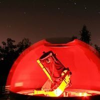 Télescope JM Salomon - Planète Sciences - Observatoire de Buthiers