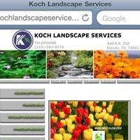 Koch Landscape Services