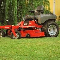 Yardbarber Mowing - Landscaping