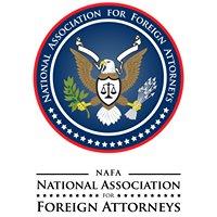 NAFA - National Association for Foreign Attorneys