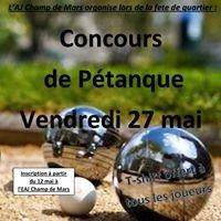 Junior Association des Jeunes du Champ de Mars