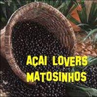 Açai Lovers Matosinhos