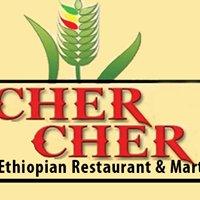 Chercher Ethiopian Restaurant & Mart