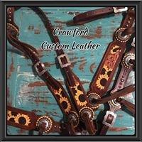 Crawford Custom Leather