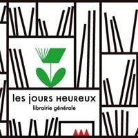 Librairie Les Jours Heureux