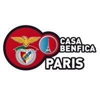 Casa do Benfica em Paris (Oficial)