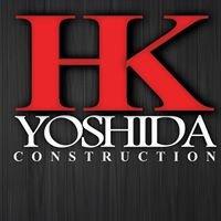 H K Yoshida Construction