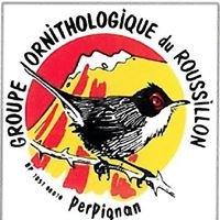 Groupe Ornithologique du Roussillon - GOR