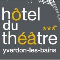 Hôtel du Théâtre, Yverdon-les-Bains