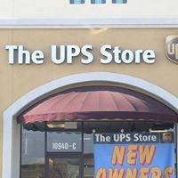 The UPS Store Stockton CA