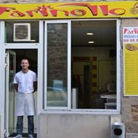 Pizzeria Farinello Ambazac