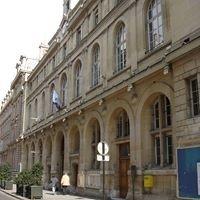 Mairie du 2e arrondissement de Paris