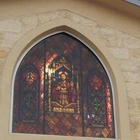 Sacred Heart Catholic Church - Comfort, TX