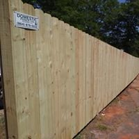 Domestic Fence Company