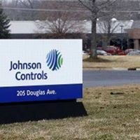 Johnson Controls Lakewood Plant. Holland, Michigan.