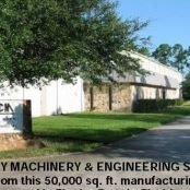 Contemporary Machinery & Engineering Services