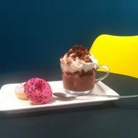 Gribouillis et Chocolat