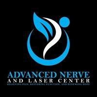 Advanced Nerve and Laser Center