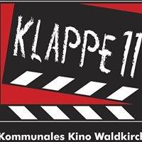 Klappe 11- Kommunales Kino in Waldkirch / Kollnau