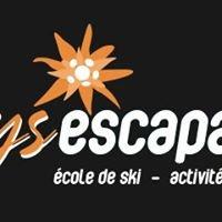 Lys Escapades  Rothen & Co / Ecole de ski - Activités en plein air