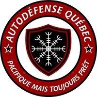 Autodéfense Québec Auto Défense
