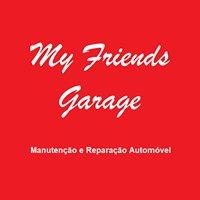 My Friends Garage