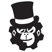 Victorian Monkey