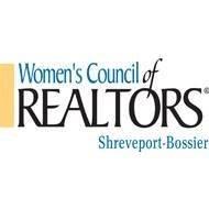 Women's Council of Realtors Shreveport- Bossier