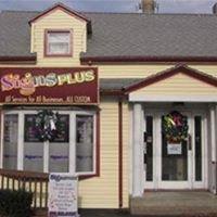 Signs Plus, Inc.