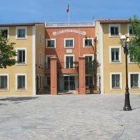 Mairie de Sainte-Marie la mer - 66470