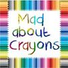 Mad about Crayons