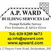 A P Ward Building Services