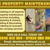 D.M Property Maintenance
