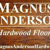 Magnus Anderson Hardwood Floors