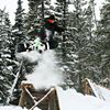 Big Sky Resort Terrain Parks