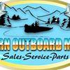 Auburn Outboard Marine