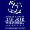 San Jose International Airport (SJC) thumb